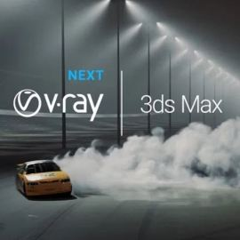 V-Ray Advanced 5.10.03 For 3ds Max 2016-2022 (WIN)  Free Download
