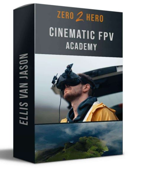 Zero 2 Hero – Cinematic FPV Academy