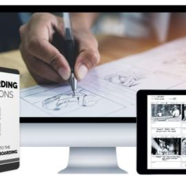 Bloop Animation – Storyboarding Foundations Course (Premium)
