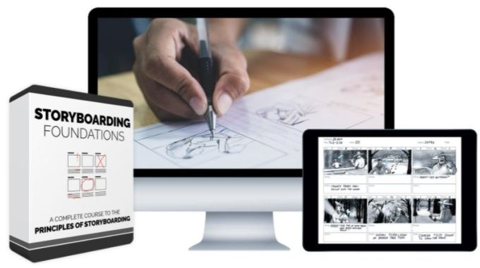 Bloop Animation - Storyboarding Foundations Course