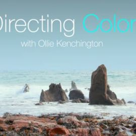 MZed Directing Color with Ollie Kenchington Free Download