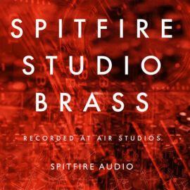 Spitfire Audio Spitfire Studio Brass KONTAKT (premium)