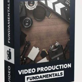 Video-Presets VIDEO PRODUCTION FUNDAMENTALS COURSE (premium)