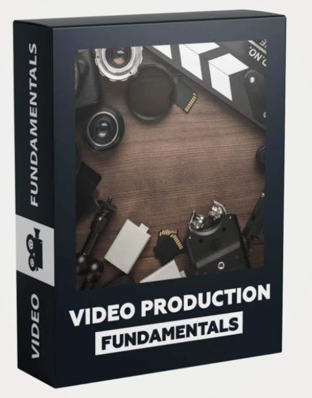 Video-Presets VIDEO PRODUCTION FUNDAMENTALS COURSE