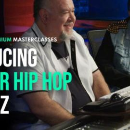 Waves Premium Masterclass Producing Better Hip Hop with Lu Diaz