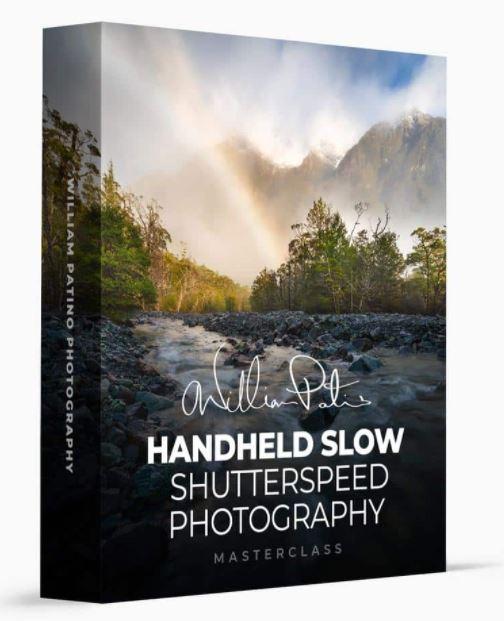 William Patino – Handheld Slow Shutterspeed Photography Masterclass