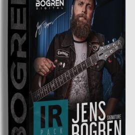 Bogren Digital Jens Bogren Signature IR Pack: Lead + Clean (premium)