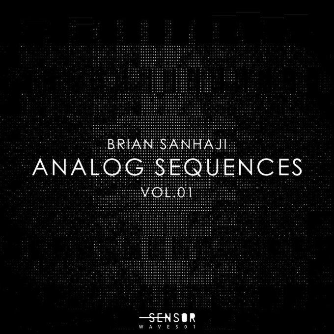 Brian Sanhaji Analog Sequences Vol.1 [WAV]