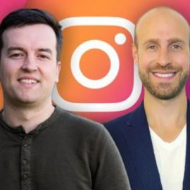 Complete Instagram Marketing Course: From 0-10,000 Followers