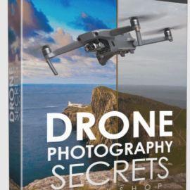 Drone Pro Academy DRONE PHOTOGRAPHY SECRETS WORKSHOP (premium)