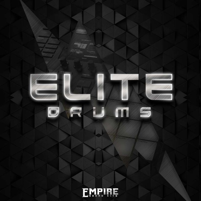 Empire SoundKits Elite Drums