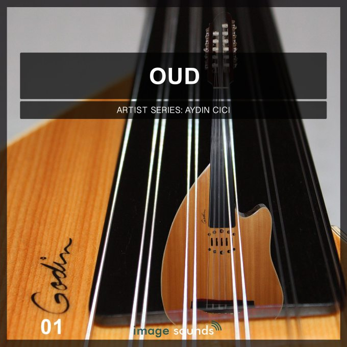 Image Sounds Oud 1 [WAV]