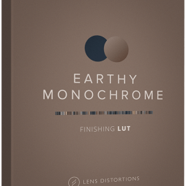 Lens Distortions – Earthy Monochrome Finishing LUT Free Download