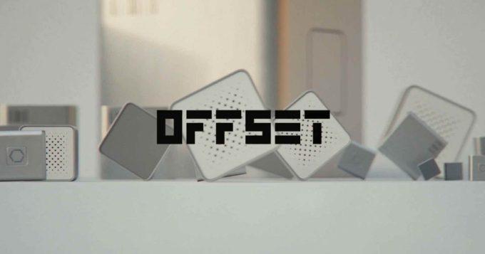 Motion Design School – Offset effector C4D plugin Win/Mac