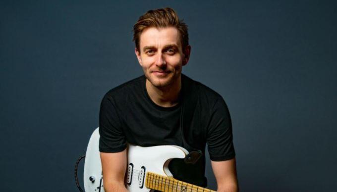 Musicisum Modes & Harmony Fundamentals with Phil Dyer
