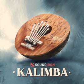 Soundiron Kalimba v3.0 [KONTAKT] (Premium)
