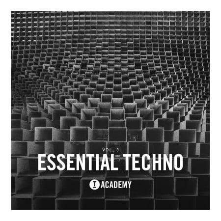 Toolroom Essential Techno 3