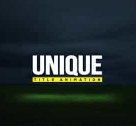 Videohive Unique Title Animations 24820436 Free Download