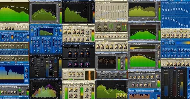 Voxengo plug-ins & tools bundle 2021.6 CE / 24.08.2021 [WiN, MacOSX]