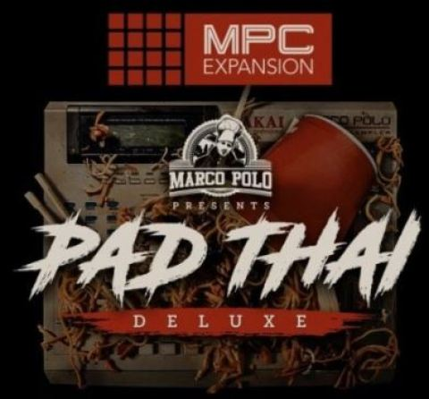 AKAi MPC Expansion Marco Polo Presents Pad Thai Deluxe [MPC]