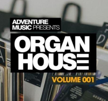 Adventure Music Organ House Vol.1 [WAV]