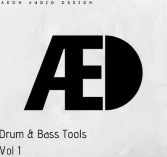 Aeon Audio Design Drum and Bass Tools Vol.1 [WAV]