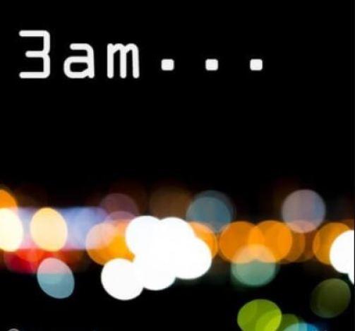 Arteria 3am [WAV]