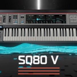 Arturia SQ80 V v1.0.0 FiXED / v1.0.0 [WiN, MacOSX] (Premium)