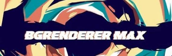 BG Renderer MAX 1.0.20 for After Effects