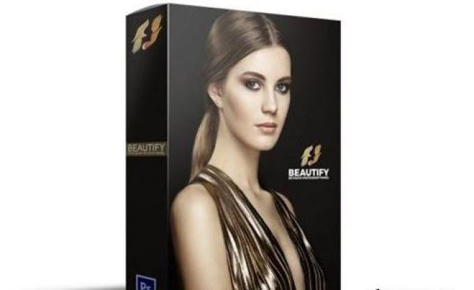 Beautify for Adobe