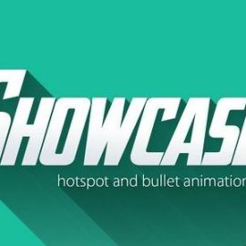 CM – Showcase: Hotspot and Bullet Mapping 2355552 (Premium)