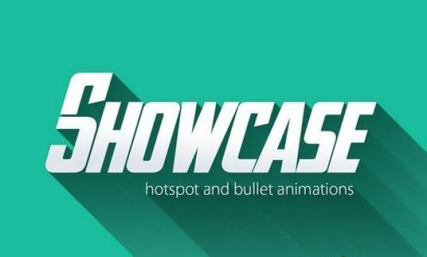 CM - Showcase Hotspot and Bullet Mapping 2355552