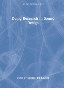 Doing Research in Sound Design