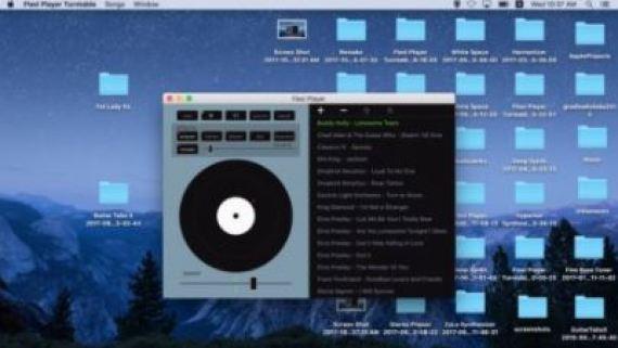 Flexi Player Turntable v1.3 MAS