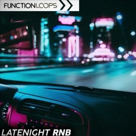 Function Loops Latenight RnB [WAV] (Premium)