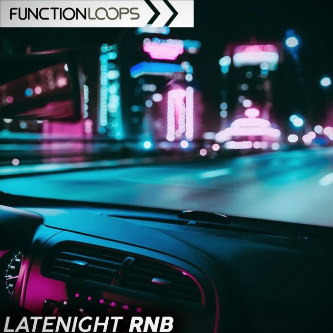 Function Loops Latenight RnB