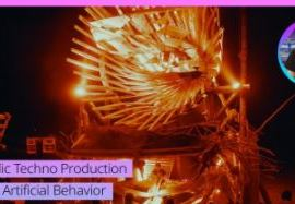 Future Media Academy Psychedelic Techno Production with ReSet [TUTORiAL] (Premium)