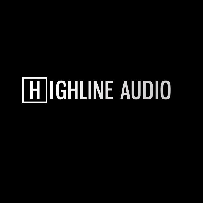 Highline Audio BUNDLE 43-in-1