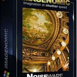 Imagenomic Noiseware 5.1.2 Build 5128 For Adobe Photoshop WIN
