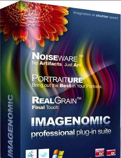 Imagenomic Professional Plugin Suite Build 1736 for Adobe Photoshop WIN