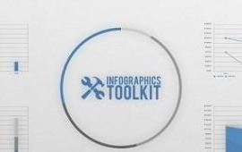 Infographics Toolkit 1.04 for Afte Effects