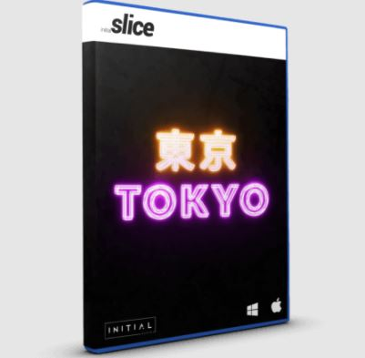 Initial Audio Tokyo Slice Expansion [Synth Presets]