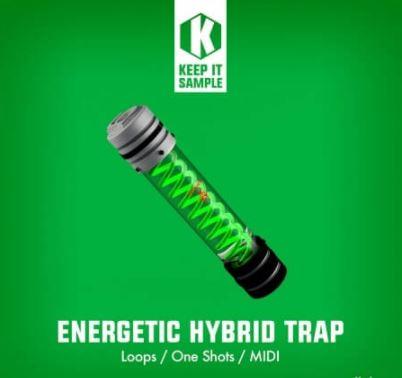 Keep It Sample Energetic Hybrid Trap