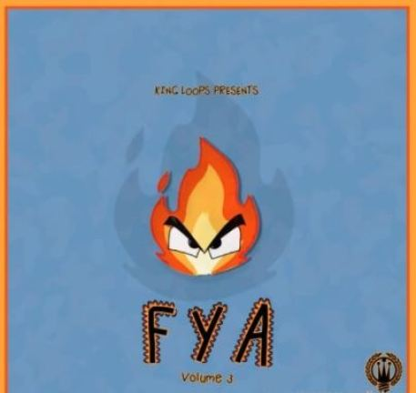 King Loops Fya Volume 3