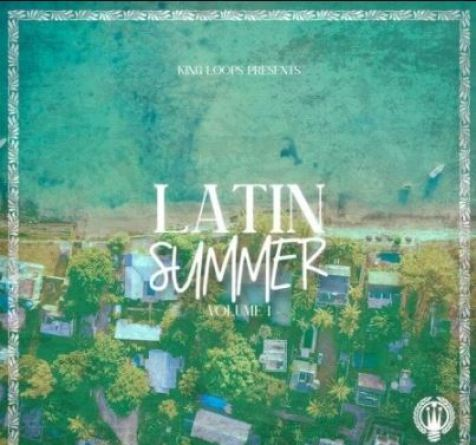 King Loops Latin Summer Volume 1