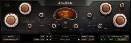 Kush Audio SILIKA v1.1.0 [WiN]
