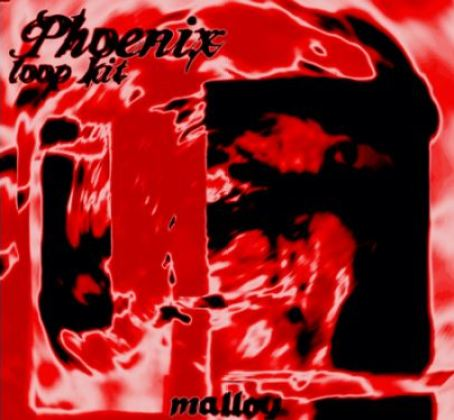 Malloy Phoenix Loopkit [WAV]