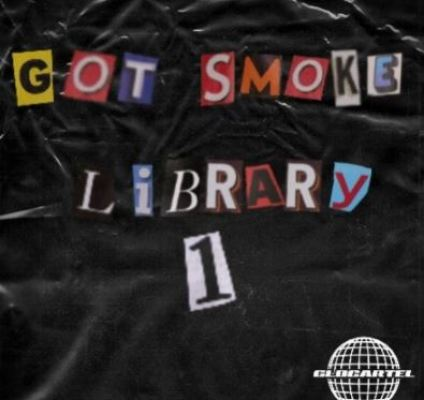 Nate Got Smoke Sample Libraries Got Smoke Library I [MP3]