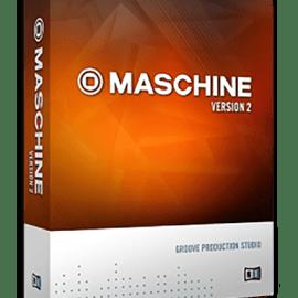 Native Instruments Maschine 2 v2.14.3 (Premium)