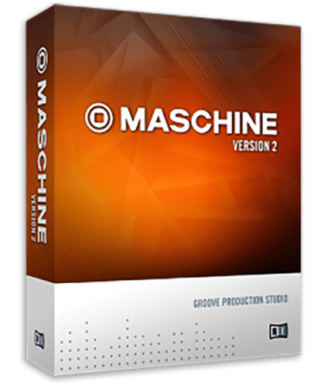 Native Instruments Maschine 2 v2.14.3